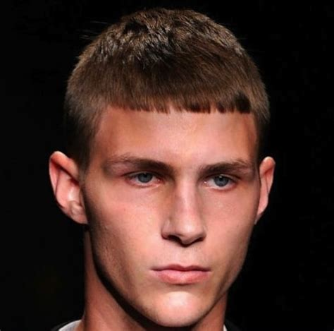 mens hairstyles square cut men s 2016 hair barbe trends