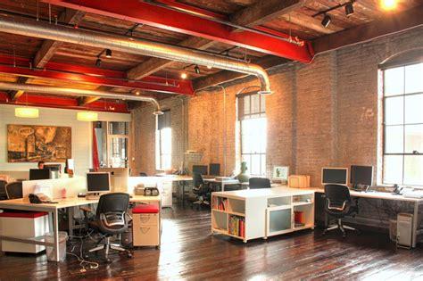creative home interior design idea of modern workspace office minimalist decoration for creative office space