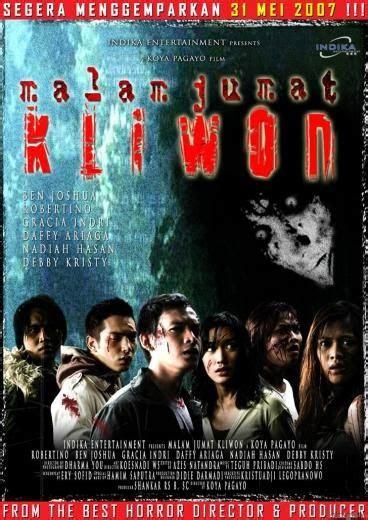film horor indonesia yang go internasional jogora 7 film horor indonesia terburuk