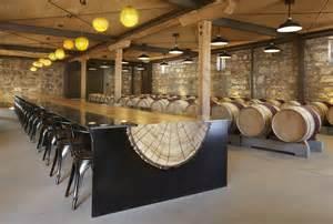 winery tasting room design wines st helena tasting room winery nicolehollis