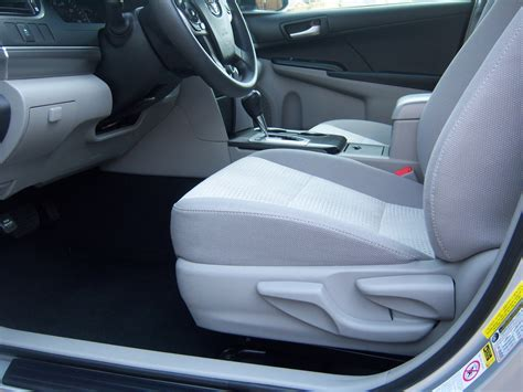 Reduce Cabin Noise In Car by 2012 Toyota Camry Review Cargurus