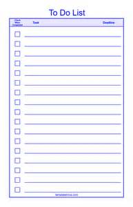 to do checklist template to do checklist template 2