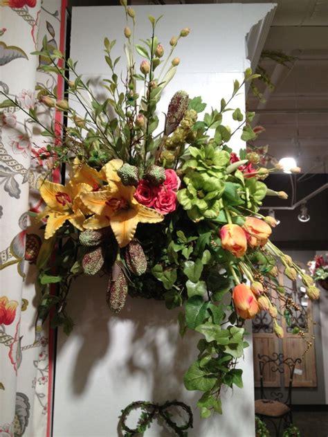 designed by arcadia floral home decor floral design wall floral arrangement silk floral designs pinterest