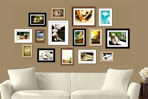 picture frame on wall picture frame wall interiors pinterest