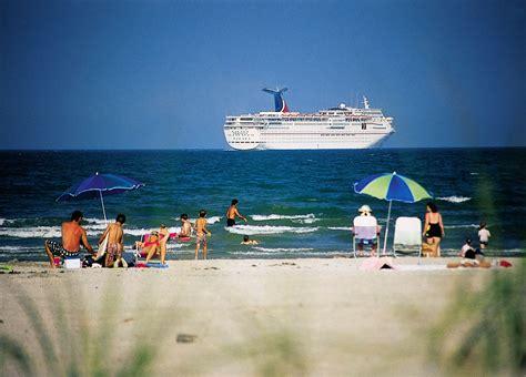 canaveral beaches canaveral cruises bahamas cruises from canaveral