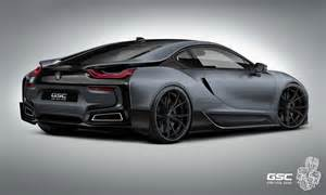 2015 bmw i8 quot itron quot by german special customs picture