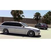 E39 2001 BMW 540i Sport Wagon With Alpina Package  YouTube