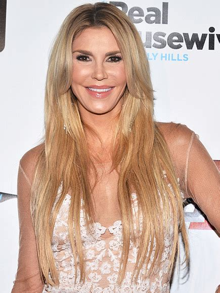 brandi real housewives short hair real housewives of beverly hills brandi glanville on why