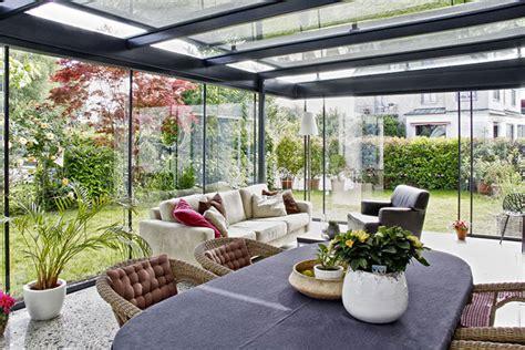 verande giardino d inverno giardini d inverno scopriamo 25 modelli di verande