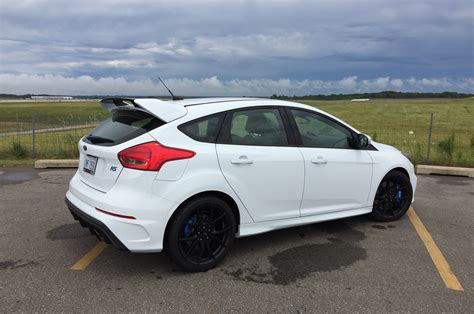 ford fucus 2016 ford focus rs the ownership experience conclusion