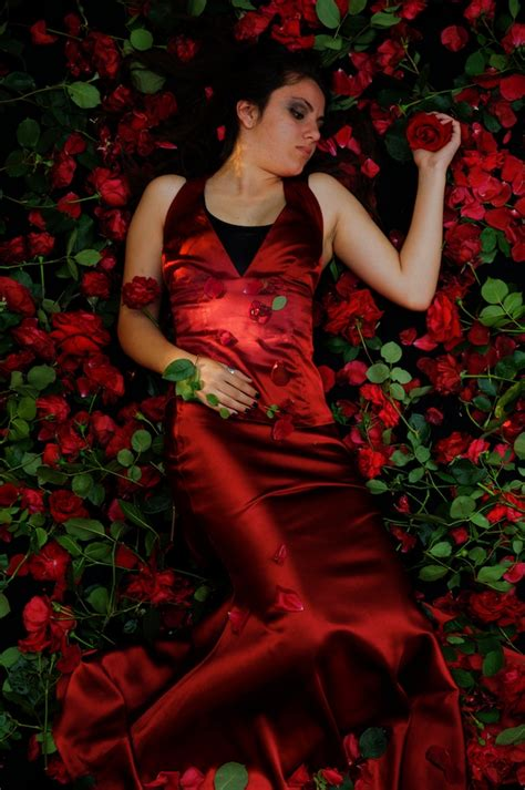 a bed of roses bed of roses by mik1slanev on deviantart