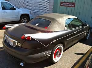 Chrysler Sebring Custom Chrysler Sebring Convertible Custom Bikes Cars