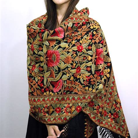 17 best ideas about pashmina shawl on