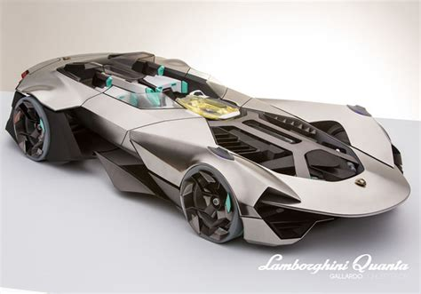 Upcoming Lamborghini Futuristic Cars For 2020 Tuvie