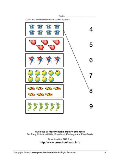 free printable english worksheets kg2 math worksheets for kindergarten and preschool