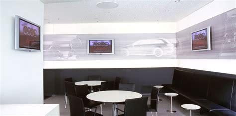 Audi M Nchen Ausbildung by Lichtplanung M 252 Nchen By G Allendorf Projekte