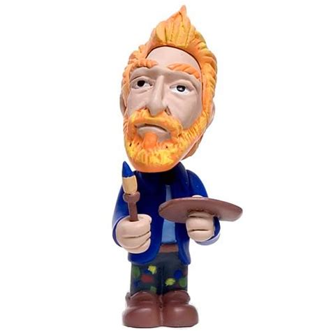 vincent figure lord crumwell s oddfellows vincent gogh mini figure
