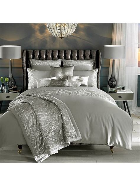 kylie minogue bedding usa celino bed linen range silver house of fraser