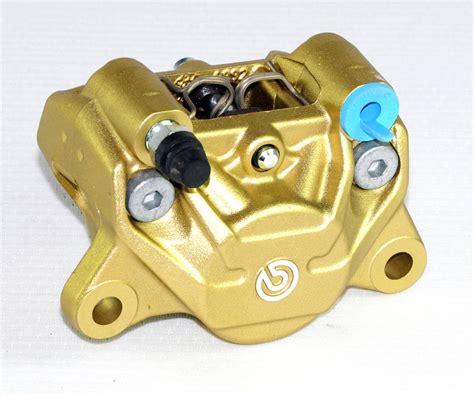 Kaliper Brembo P2 34 Grey brembo rear brake caliper 20695160 in calipers rear