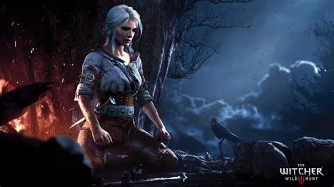 wallpaper hd 1920x1080 the witcher 3 wild hunt the witcher 3 wild hunt ciri wallpapers hd wallpapers