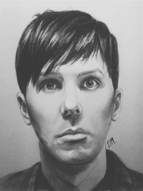How To Draw Phil Lester