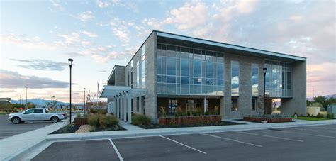 Usu Mba Thanksgiving Point by W W Clyde 171 Method Studio Utah Architecture Firm