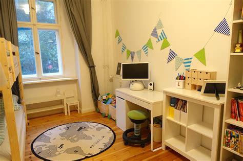Kinderzimmer Junge Schulkind by Kinderzimmer F 252 R Zwei Jungs Ideen Zum Einrichten Mit