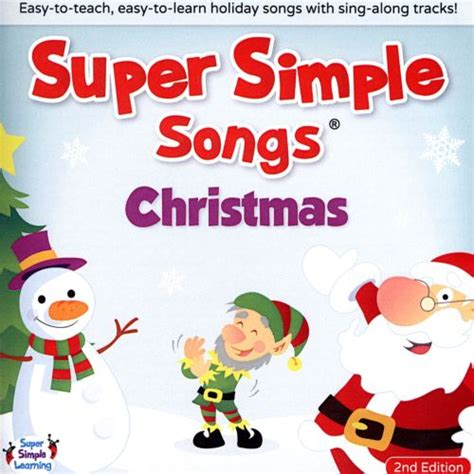 super simple songs christmas  artists songs reviews credits allmusic