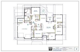 exles of floor plans sle floor plan of a house house design ideas
