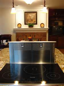 Cooktop Ventilation Hoods Do I Really Need A Island Range Hood For A Induction Cooktop