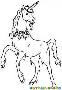 unicorn boyama coloring pages izim i in bir tek
