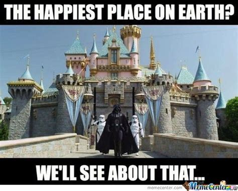 Disneyland Meme - disneyland by shadowgun meme center