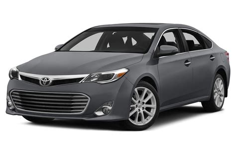 2015 Toyota Avalon Reviews 2015 Toyota Avalon Price Photos Reviews Features