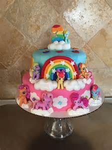 Pony Cake Template by Pony Cake Archives Invitation Templates Design