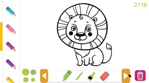 Drawing And Coloring Apps free draw for android apps on play