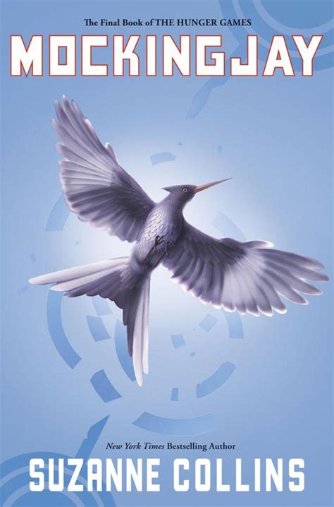 junior library guild mockingjay by suzanne collins