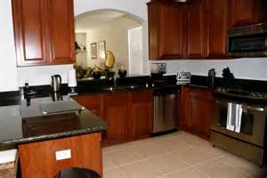 Cherry Wood Kitchen Cabinets With Black Granite Cherry Wood Kitchen Cabinets With Black Granite Cherry Wood Kitchens Kytikule Home Is Where