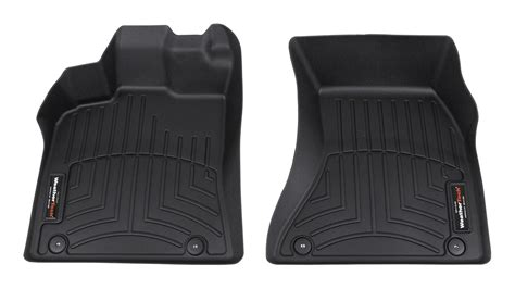 floor mats for 2012 audi q5 weathertech wt442301