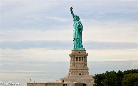 lade stile liberty statue of liberty is 130 years today travel leisure