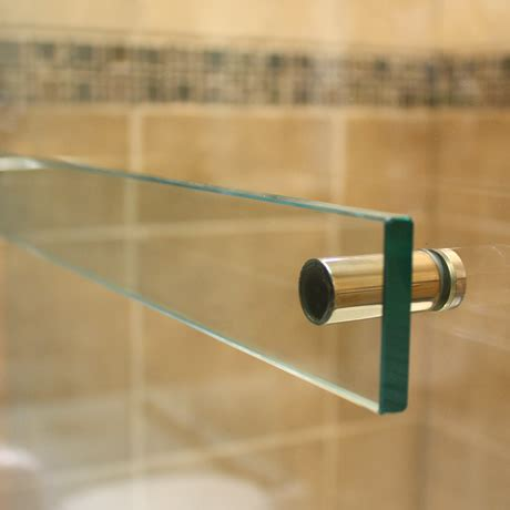 Towel Bar For Glass Shower Door Shower Doors Towel Bar For Glass Shower Door