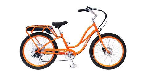 pedego comfort cruiser review pedego 24 step thru comfort cruiser review prices