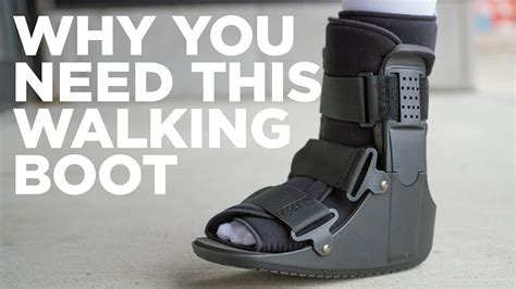 boat shoes hurt ankle braceability s walking boot for a sprained and broken foot