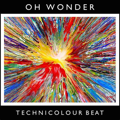Beat Pop Cover Inner Original chill oh technicolor beat the
