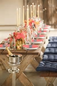 beautiful table picture of beautiful barn wedding table settings
