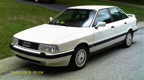 Audi 90 20v by 1990 Audi 90 Quattro 20v Audiforums