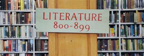 A Degree In Lit by Q306 Literature Ba Undergraduate Newcastle