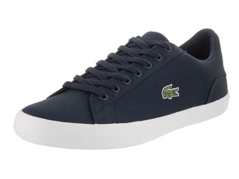 Lacoste Casual Navy lacoste s lerond lacoste lifestyle shoes casual