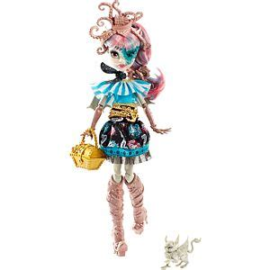 monster high toy items in disney store on ebay monster high 174 shriekwrecked nautical ghouls rochelle