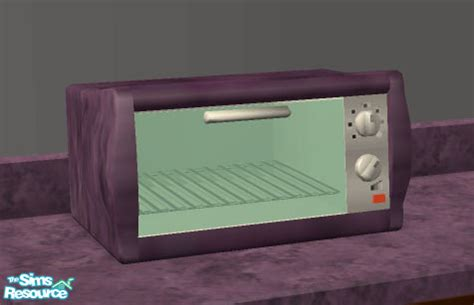 Purple Toaster Oven Red1060 S S Purple Toaster Oven