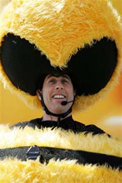 Stylefoul Jerry Seinfeld In Bee Costume j m costumers inc